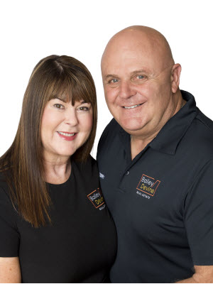 Terry & Lynne Bailey