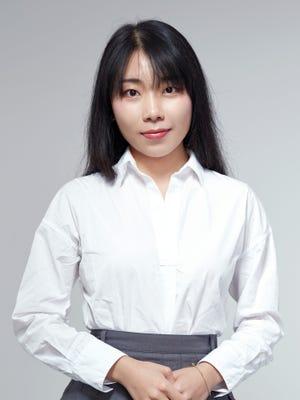 Siwei Yu - Scarlett