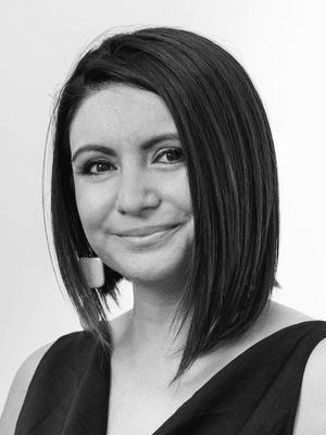 Amanda Rutter
