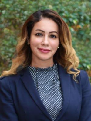 Hanane Salim