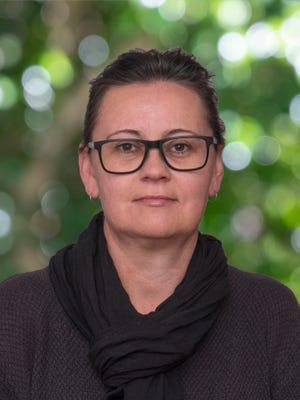 Julie Notman