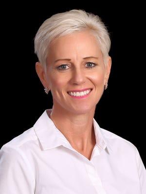 Tarsha Johnstone