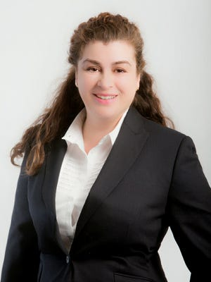 Lilia Sougleris
