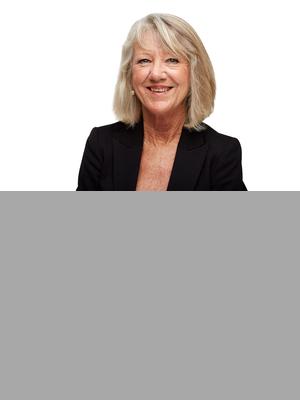 Janine Healey