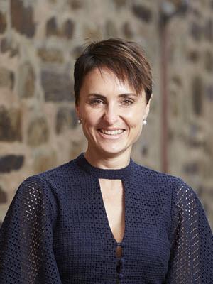 Rachel Lawrie