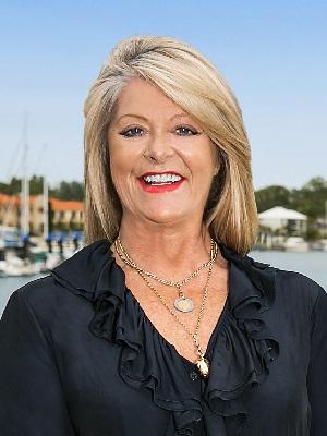 Pamela Neilson
