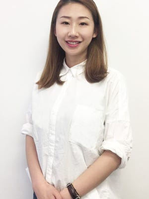 Grace Ye