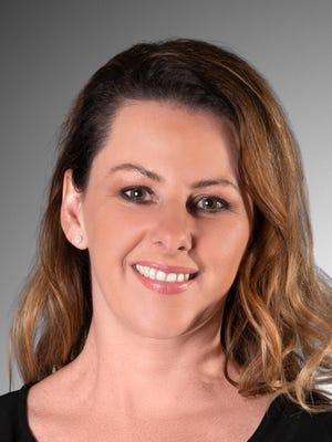 Olivia Holloway