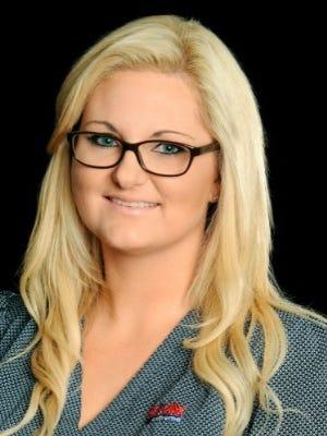 Kirsty Larson