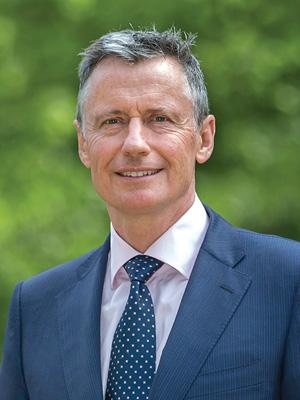 James Redfern
