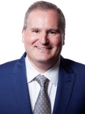 Michael Buium