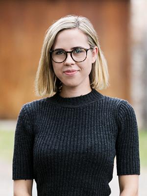Alina Setter