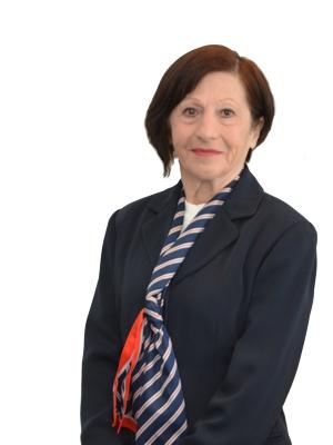 Julie Symbonis