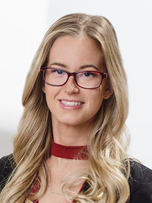 Olivia Oster