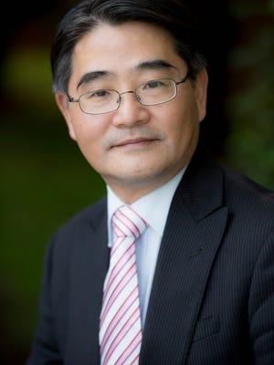 Jim (Chang Cheng) Yang