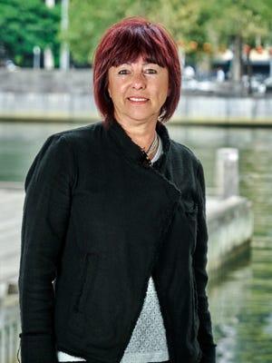 Liz Besson