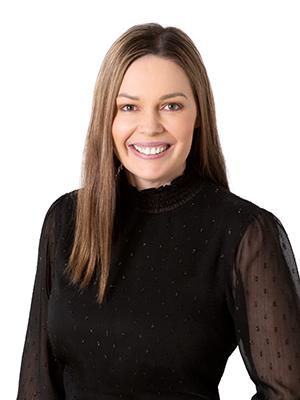 Kelly McCrudden