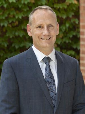John Levingston