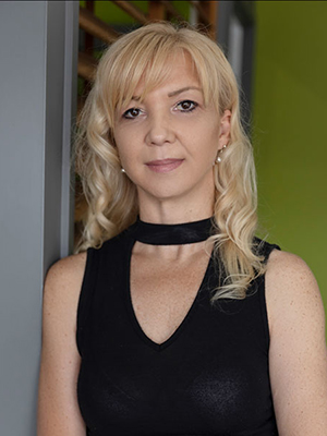 Christine Muter