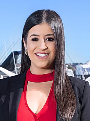 Alana Samrani