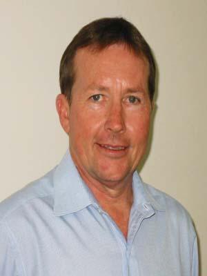 Bruce Pearce