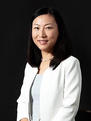 Maggie Wu Jeffers
