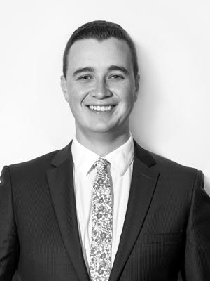 Brett Macadam