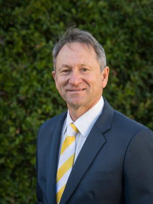 Gary Kowaltzke