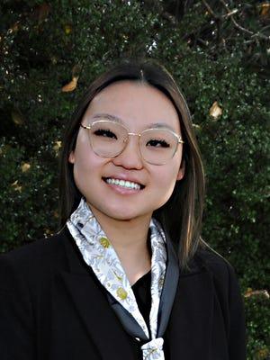 Belle Wong