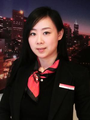 Ivy Huang