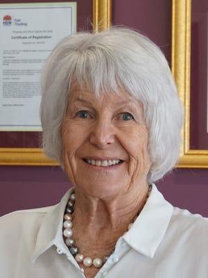 Angella Storrier