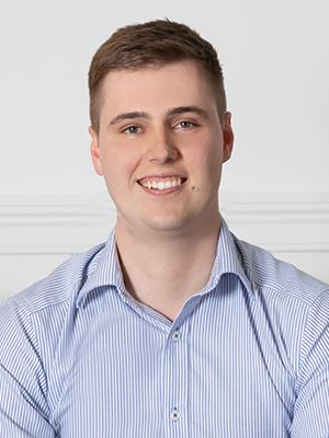 Nathan McKeown