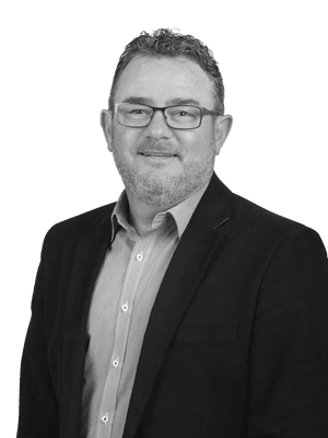 Alistair Guthridge