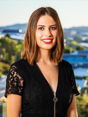 Mikaela Crone