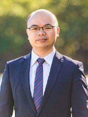 Tony Lao