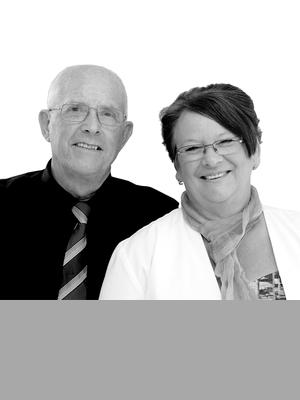 Vicki & Richard Cunningham