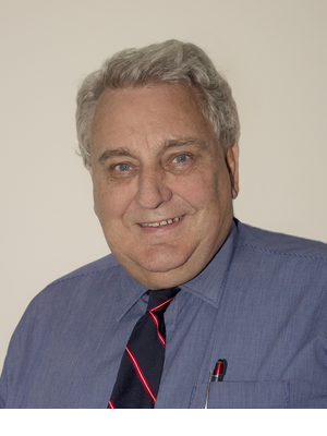 Stephen Davidson J.P