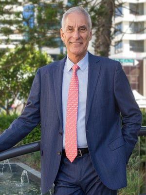Larry Malan