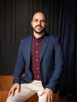 Mark Bisignano