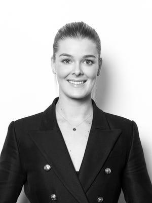Nicole Mapstone