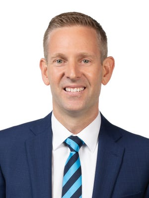 Lewis McMahon