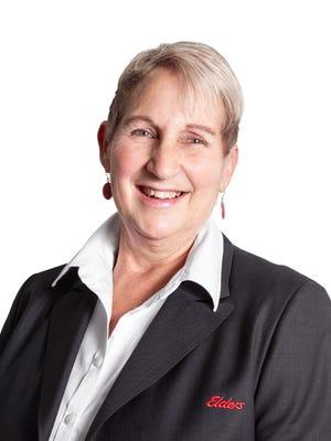 Jane Tuckett