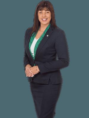 Chrissy Kouvaras