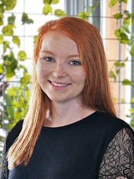 Kayla Higginson