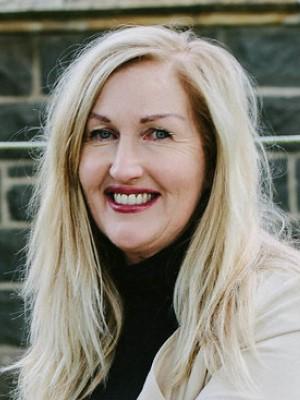 Jenny Stewart