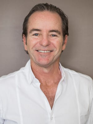 Glenn Callanan