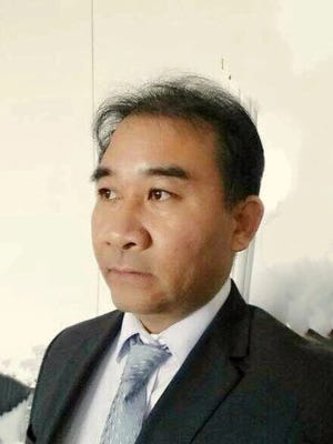 Andrew Tse