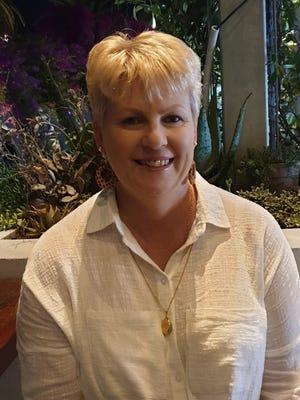 Michelle Warburton