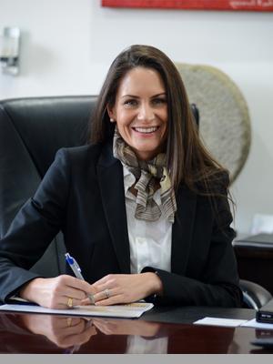 Sandra Velgush