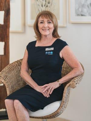 Belinda Dinsey